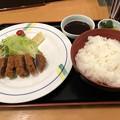 Photos: お食事処海里部の和牛ヒレカツ