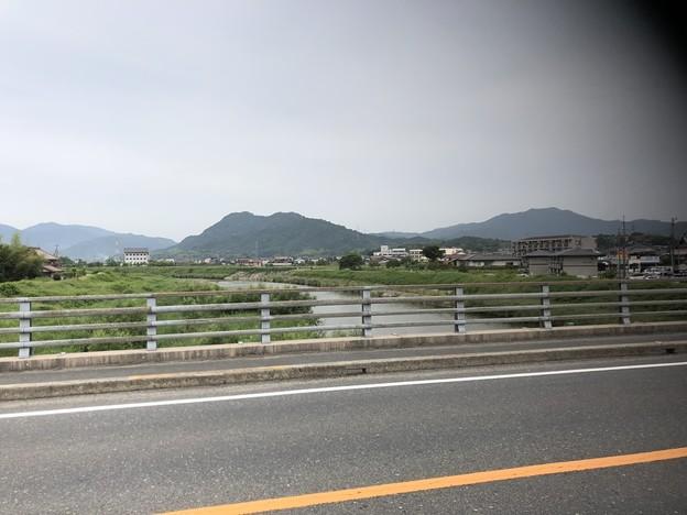東広島市の黒瀬の風景 その2