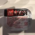 Photos: マクドナルドの辛さ増し増しのスパイシーソース