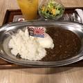Photos: 三河屋珈琲店の呉海自カレーのぶんご特製とろける牛すじとひき肉のカレーのレギュラー