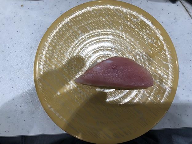 かっぱ寿司の本鮪中とろ