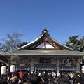 Photos: 広島の初詣