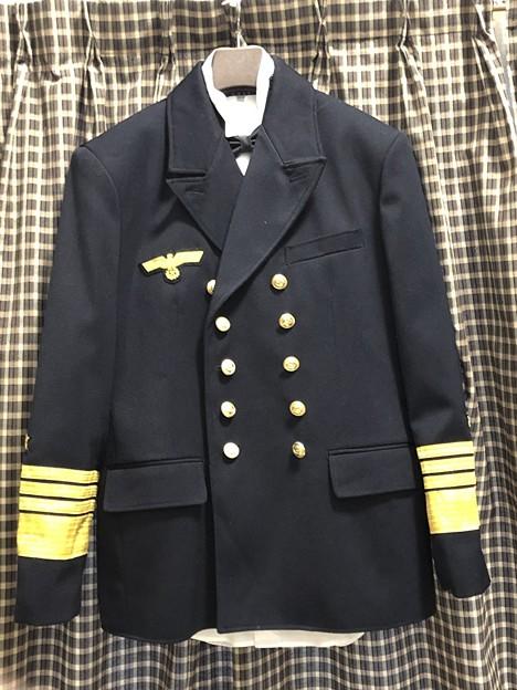 エスアンドグラフのEMD製の海軍通常軍装