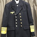 Photos: エスアンドグラフのEMD製の海軍通常軍装