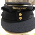 Photos: ドイツ海軍将校用M43規格帽