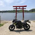Photos: 高滝ダム