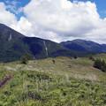 山の上の散歩道