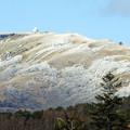 Photos: 初冬の山肌