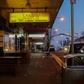 Photos: カトウーンバの街並み【カフェバー】