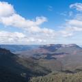 Photos: ブルーマウンテンズ国立公園【シーニック・スカイウエイからの眺め】
