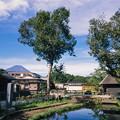 Photos: 富士五湖巡り【忍野八海】1