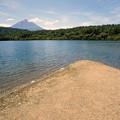 Photos: 富士五湖巡り【西湖から見る富士】3