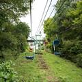 Photos: 御岳山【御岳平から乗ったリフト】