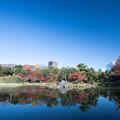 Photos: 小石川後楽園【大泉水の眺め】1