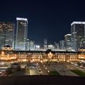 Photos: 東京イルミネーション【THE 東京駅】2