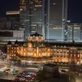 Photos: 東京イルミネーション【THE 東京駅】3