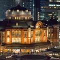 東京イルミネーション【THE 東京駅】5