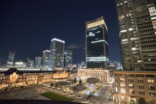 Photos: 東京イルミネーション【THE 東京駅】6