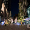 Photos: 東京イルミネーション【大手町仲通り】1