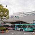 早朝ウォーキング【青葉台駅:ターミナル】