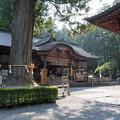 Photos: GoToTravel山梨旅行【北口本宮富士浅間神社】2