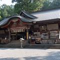GoToTravel山梨旅行【北口本宮富士浅間神社】3