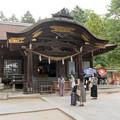 Photos: GoToTravel山梨旅行【武田神社】2