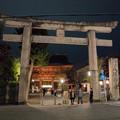 Photos: 41京都紅葉狩り【八坂神社】