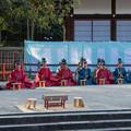 46京都紅葉狩り【下鴨神社:新嘗祭】2
