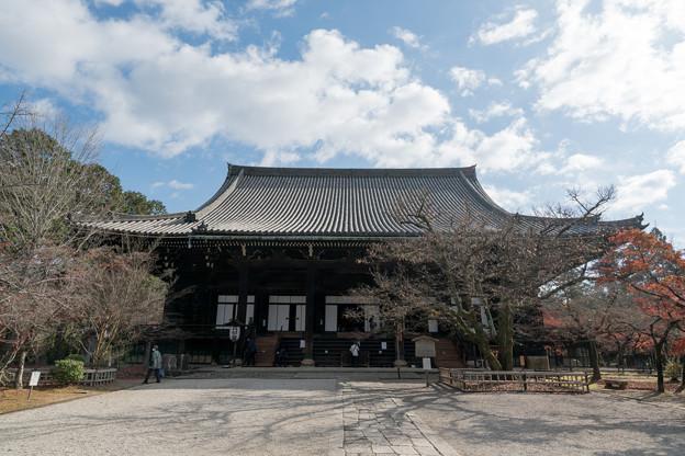 16京都の紅葉【真正極楽寺 (真如堂)】7