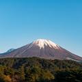 Photos: 08鳥取・島根旅行【大山の勇姿】
