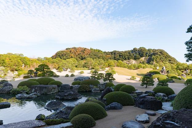 14鳥取・島根旅行【足立美術館:庭園の眺め】4