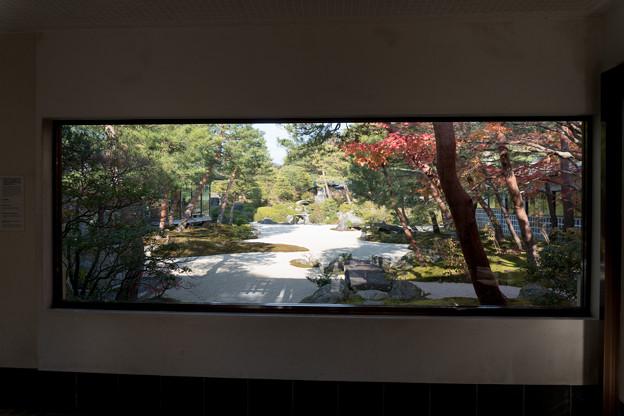 15鳥取・島根旅行【足立美術館:庭園の眺め】5