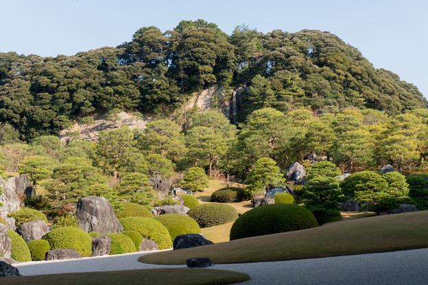 13鳥取・島根旅行【足立美術館:庭園の眺め】3