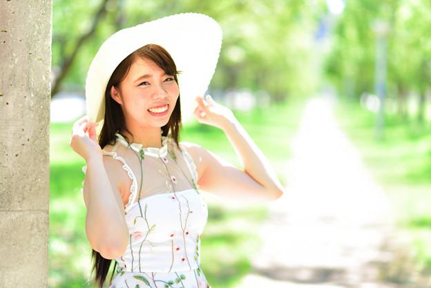Summer Smile !!