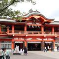 写真: 千葉神社
