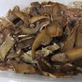 写真: 生姜の佃煮