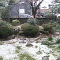 12月9日の初雪