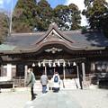 織田剣神社 1
