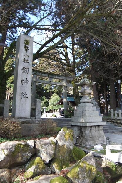 織田剣神社 3
