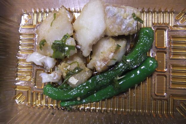 Photos: 鱈の香味おろし