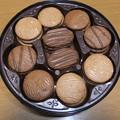 Photos: 頂いたクッキー