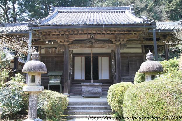 IMG_3658大野寺・本堂