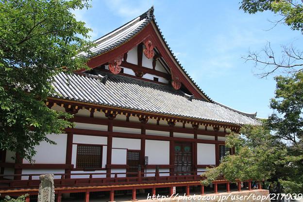 IMG_5438矢田寺・本堂