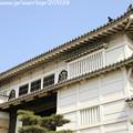Photos: IMG_8123姫路城・菱の門
