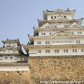写真: IMG_8153備前丸・彦根城(国宝)