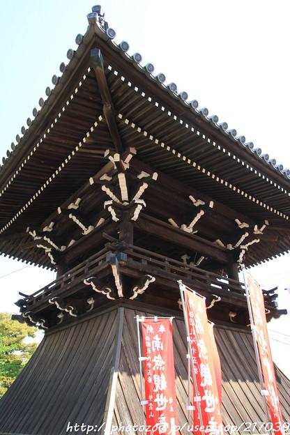 IMG_8185葛井寺・釣鐘堂