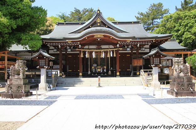 IMG_8263辛國神社・社殿