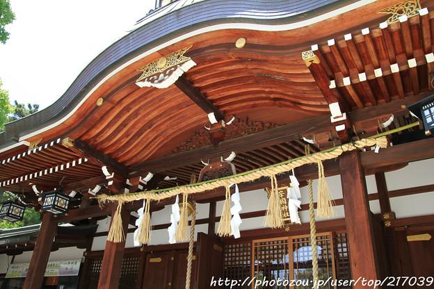 IMG_8264辛國神社・社殿