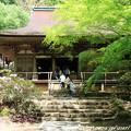 写真: IMG_8346室生寺・本堂(潅頂堂)(国宝)